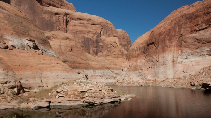 climate change worsening colorado river droughts climate central