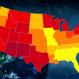 Since First Earth Day, U.S. Temps Have Been On the Rise