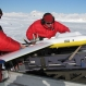 Drones Swoop in For a Closer Look at Sea Ice