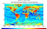 New NASA Satellite Gets the Dirt on Soil Moisture