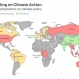China, India Become Climate Leaders as West Falters