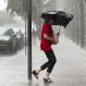 Heat Extremes and Heavy Rains Will Double