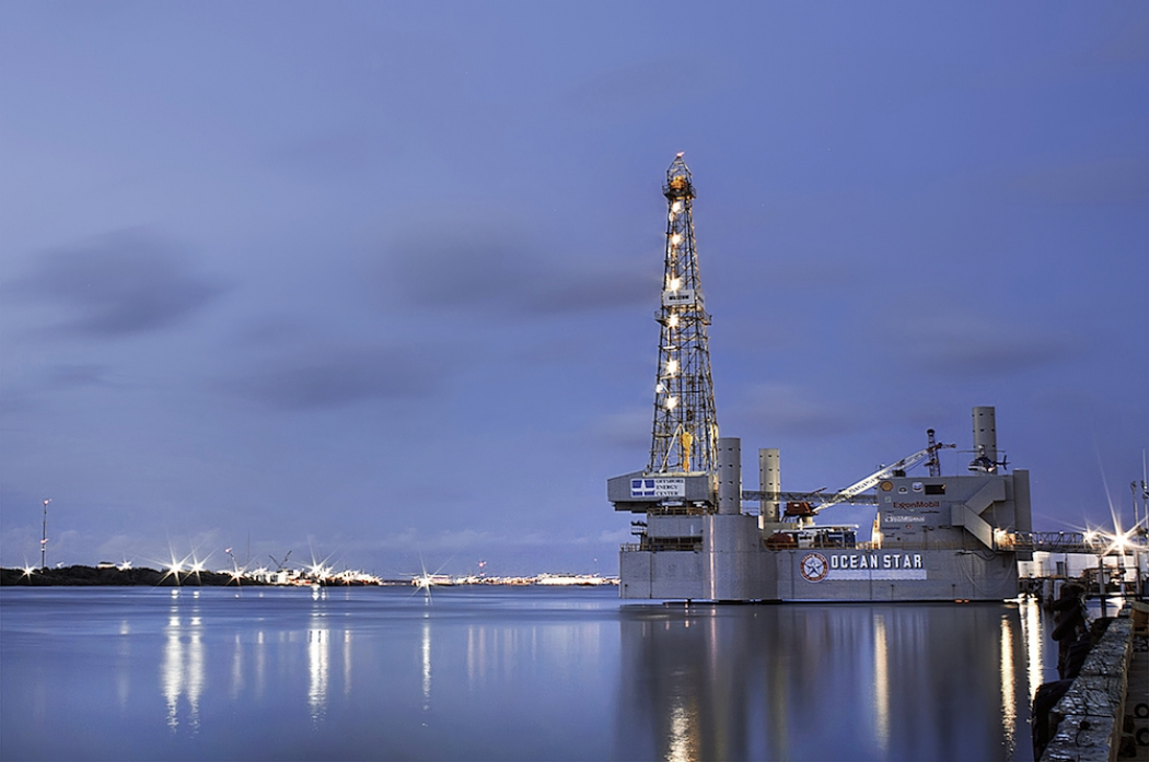 Long road ahead for Trump offshore drilling order