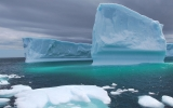 Icebergs Are Swarming Shipping Lanes in the Arctic