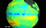 Will La Niña Follow One of the Strongest Ever El Niños?