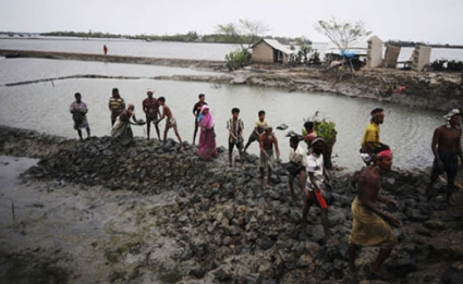 Bangladesh Has Seen the Enemy That is Climate Change ...