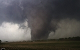 Tornadoes Rake Okla., Kansas as Storm Threat Continues