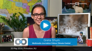 The Shum Show: A Spring Fling with Winter Precip