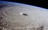 Aerosols May Be Masking Trend in Stronger Hurricanes