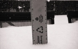 Rare May Snowstorm Annihilates Records in Midwest