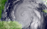 U.S. Hurricane Drought 'A Matter of Luck'
