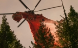 Intense Wildfire Season Expected in West