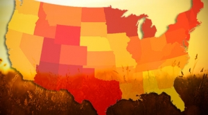 The Heat is On: U.S. Temperature Trends