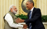 India Aims to Join Paris Climate Pact