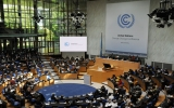 Progress Slow at Bonn, But Climate Talks Help Build Trust