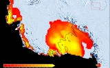 Scientists Saw a Nearly Unheard of Antarctic Meltdown