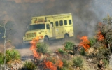 Sharp Uptick in Wildfires Strains Great Plains Agencies