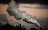 Global Power Sector Emissions to Peak in 2026