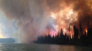 Alaska Entering New Era for Wildfires