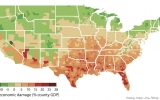 Climate Change Will Hit the Poorest the Hardest in the U.S.