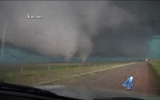 Killer El Reno Tornado Was Widest Ever Recorded: NWS