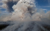 Spike in Alaska Wildfires is Worsening Global Warming
