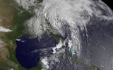Tropical Storm Andrea Brings Heavy Rain to East Coast