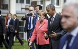 G7 Leaders: World Needs to Phase Out Carbon Emissions