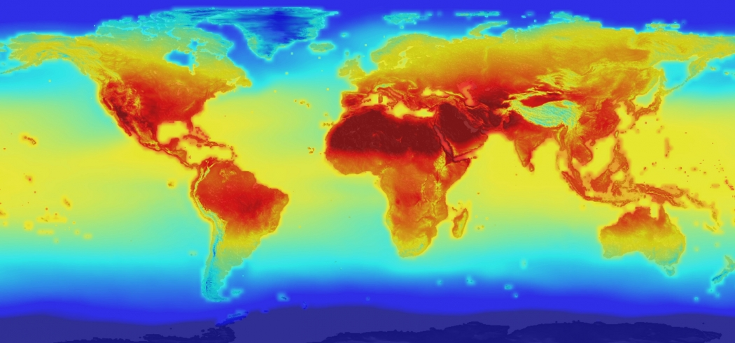Nasas new climate projections now on the cloud climate central nasas new climate projections now on the cloud gumiabroncs Images