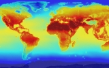 NASA's New Climate Projections, Now On the Cloud