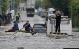 Recent Deluge in France Boosted By Warming
