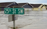 Sea Level Rise 'Locking In' Quickly, Cities Threatened