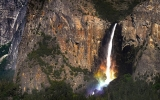 Image of the Day: A Fountain of Color in Yosemite Valley
