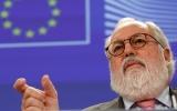 """EU Climate Chief Says """"No Plan B"""" for Paris Climate Talks"""