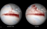 How This El Niño Is And Isn't Like 1997