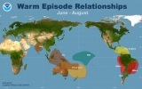 After Much Ado, El Niño Officially Declared