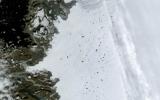 Despite Summer Snow, Greenland Is Still Melting