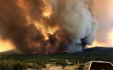 Wildfire Season Is Scorching the West