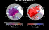 The Arctic Has Been Crazy Warm All Year. This Is What It Means for Sea Ice