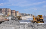 Scientists Foresee Losses as Cities Fight Beach Erosion