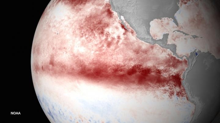 Malas y buenas noticias de El Niño 2015