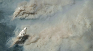 Air Pollution Progress Still Undermined by Western Wildfires