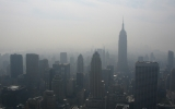 Stagnant Air on the Rise, Upping Ozone Risk