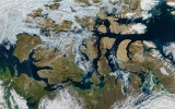 This Is What the Ice-Free Northwest Passage Looks Like