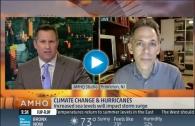 Ben Strauss Talks Katrina on The Weather Channel