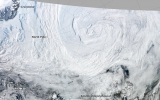 Powerful Video of 2012 Record Arctic Sea Ice Melt