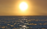 Arctic Sea Ice Just Hit Its Eighth-Lowest Minimum Ever Recorded