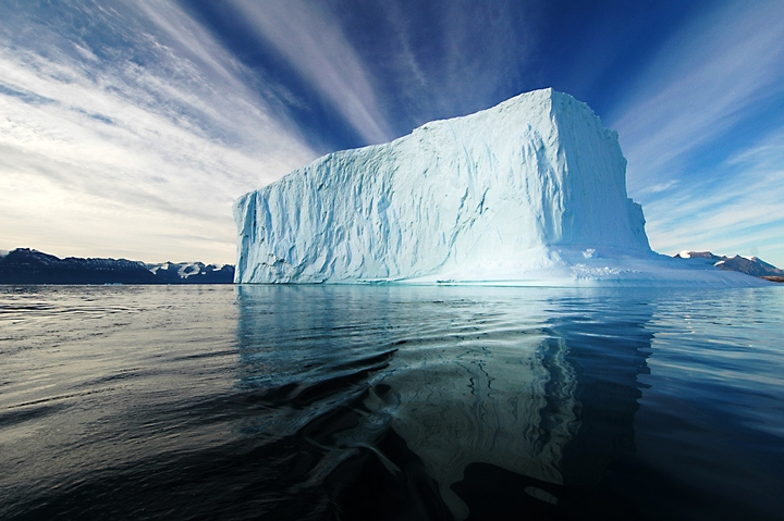 greenland is losing more ice than scientists thought climate central