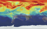Carbon Dioxide Passed Critical Threshold in 2015