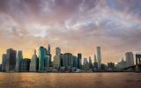 New York City Accelerates Emissions Reduction Goals